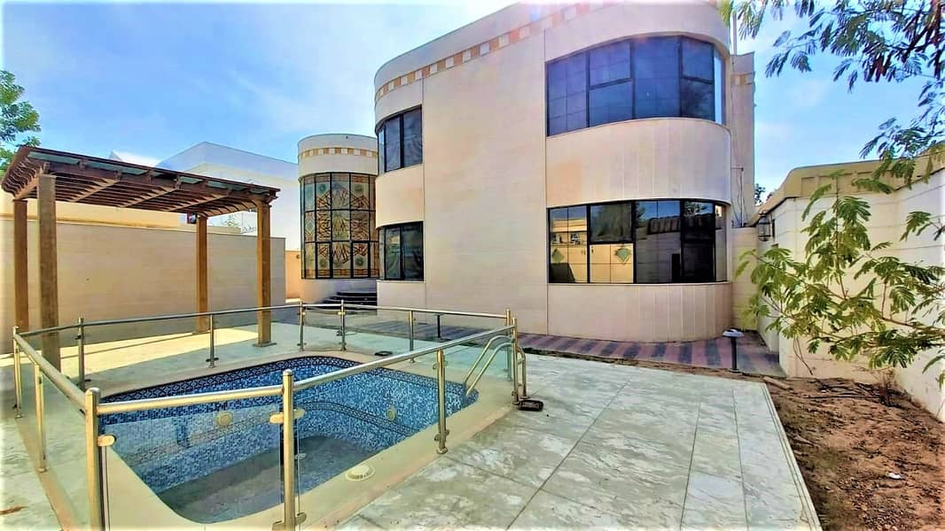 Super Independent Villa| Majlis| private pool