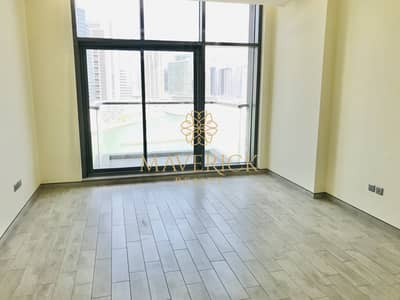 1 Bedroom Apartment for Rent in Business Bay, Dubai - Modern+Bright 1BR | Near Canal | 4 Cheques