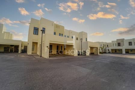 4 Bedroom Townhouse for Sale in Reem, Dubai - 4 bed +Study +Maids|Vacant Unit|View now