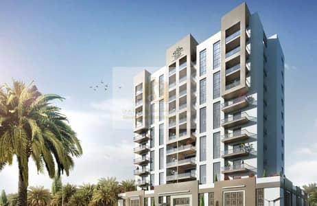 شقة 2 غرفة نوم للايجار في الفرجان، دبي - Spacious 2 Bed Apt For Rent - Azizi Tulip