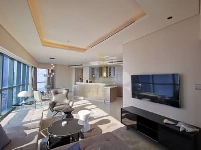 3 Bedroom Apartment for Sale in Business Bay, Dubai - Investors' Deal | Luxury Property | Hollywood Living
