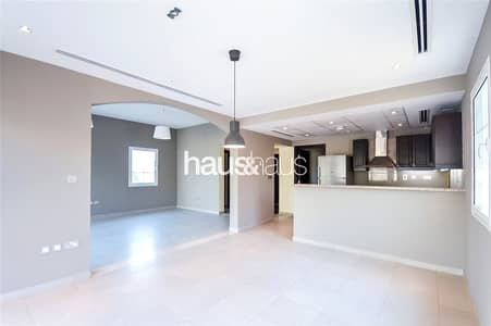 2 Bedroom Villa for Rent in Jumeirah Village Triangle (JVT), Dubai - Landscaped | Close to Park and School | May