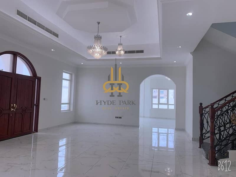 STAND ALONE 7 BDR  Villa | Super Deluxe Decoration