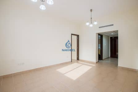 شقة 2 غرفة نوم للايجار في المدينة العالمية، دبي - Great 2 BHK Layout - 1 Month FREE - From Nakheel