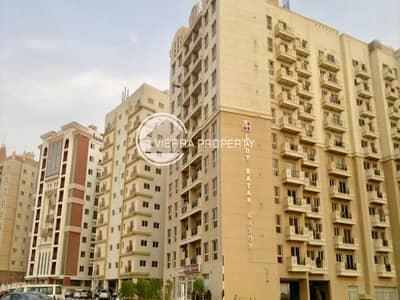 شقة 1 غرفة نوم للايجار في المدينة العالمية، دبي - WELL MAINTAINED I  BALCONY I READY TO MOVE -IN