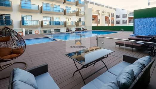 فلیٹ 2 غرفة نوم للبيع في قرية جميرا الدائرية، دبي - شقة في مرتفعات بلاتسيو قرية جميرا الدائرية 2 غرف 850000 درهم - 5059467