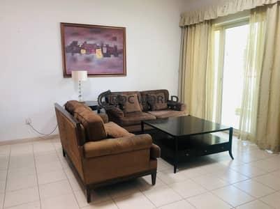 شقة 1 غرفة نوم للايجار في الروضة، دبي - 1BR | Furnished | Tecom View
