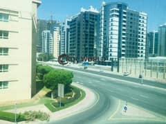 Furnished 1BR | Immaculate | Street View