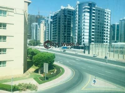 فلیٹ 2 غرفة نوم للايجار في الروضة، دبي - Furnished 1BR | Immaculate | Street View