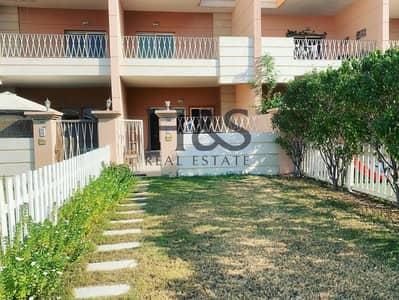 فیلا 3 غرف نوم للبيع في قرية جميرا الدائرية، دبي - Spacious 3 Beds Villa I Private Garden I JVC