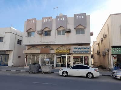شقة 2 غرفة نوم للايجار في اليرموك، الشارقة - للإيجار غرفتين وصالة في منطقة اليرموك  - الشارقة     . .