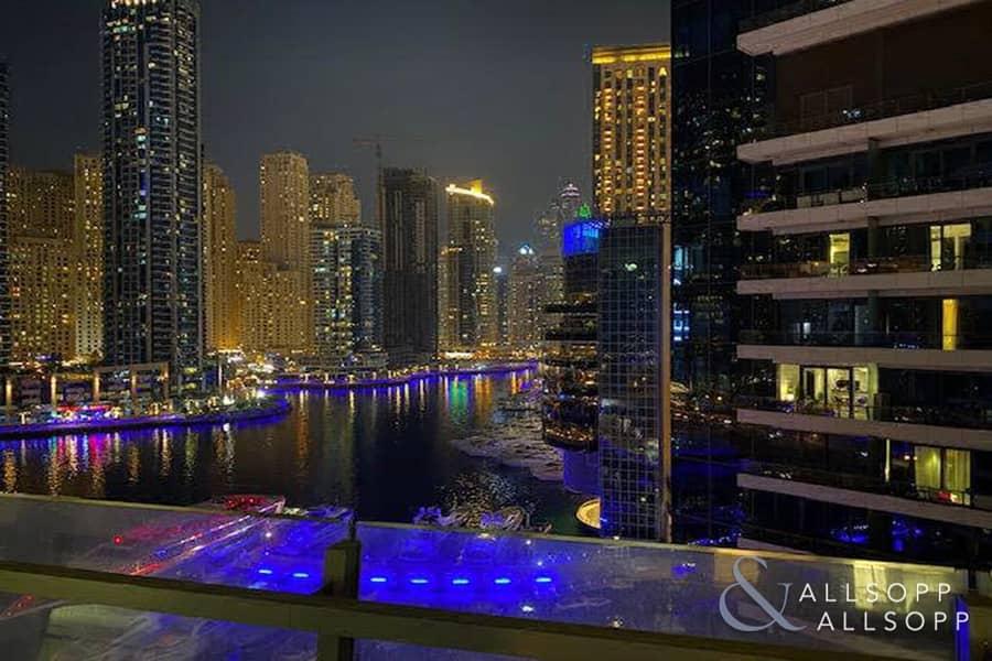 2 Bedroom Apartment | Full Marina View