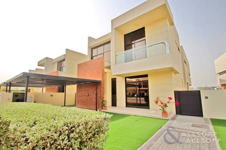 5 Bedroom Villa for Sale in DAMAC Hills (Akoya by DAMAC), Dubai - Larger Plot | Amazing Golf Views | 5 Beds