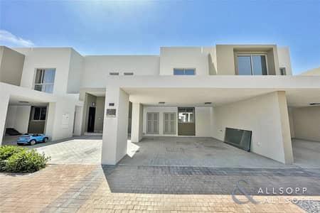 تاون هاوس 3 غرف نوم للبيع في المرابع العربية 2، دبي - Vacant On Transfer | 3 Beds | Back To Back