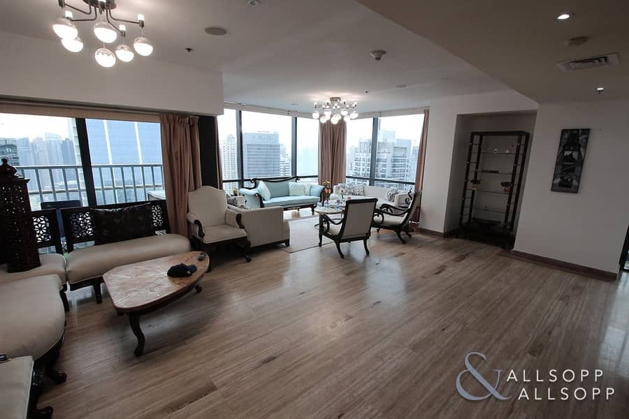 2 5 Beds   Duplex Penthouse   Private Pool