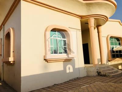 فیلا 3 غرف نوم للايجار في المويجعي، العین - Ground floor villa   Great Location   Must see