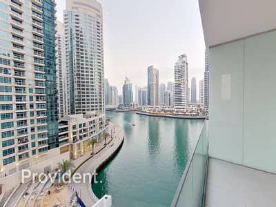 2 Bedroom Apartment for Sale in Dubai Marina, Dubai - New Tower|Tenanted|Marina View|High End Finishings
