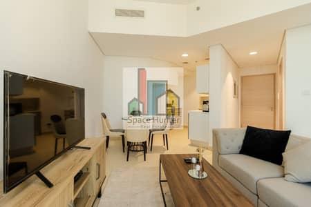 شقة 1 غرفة نوم للايجار في قرية التراث، دبي - Super Large Modern 1 BR  For Rent in Cultural Village
