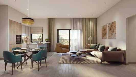 Studio for Sale in Jumeirah Village Circle (JVC), Dubai - Installment of 3000 dirhams per month directly from the developer for 10 years and owns a studio