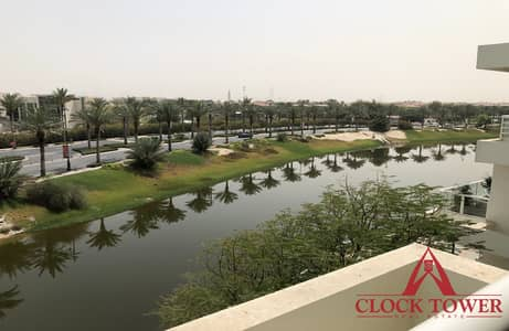3 Bedroom Apartment for Rent in Jumeirah Heights, Dubai - Lake View l Super Spacious l Call Now