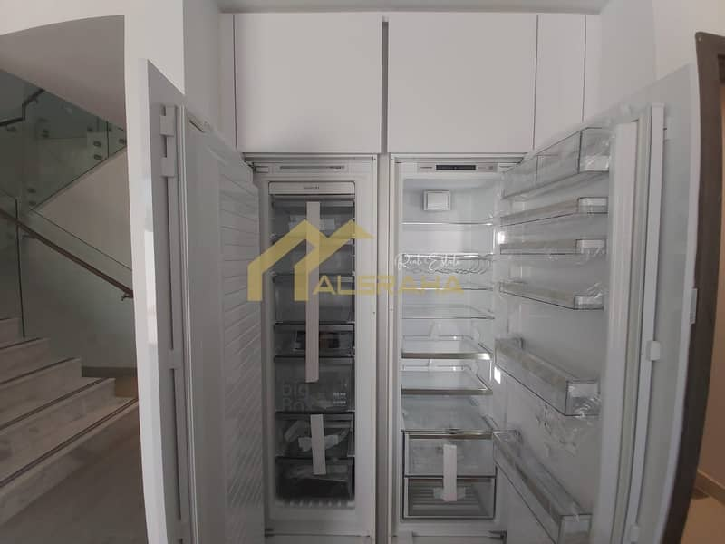 29 Brand New, Townhouse Single Row Type A, 3 BR,  Luxurious decorations,