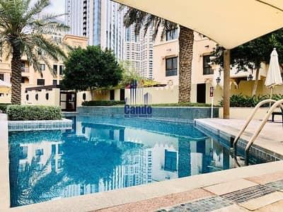 شقة 2 غرفة نوم للبيع في المدينة القديمة، دبي - Charming Apartment  at Downtown Dubai