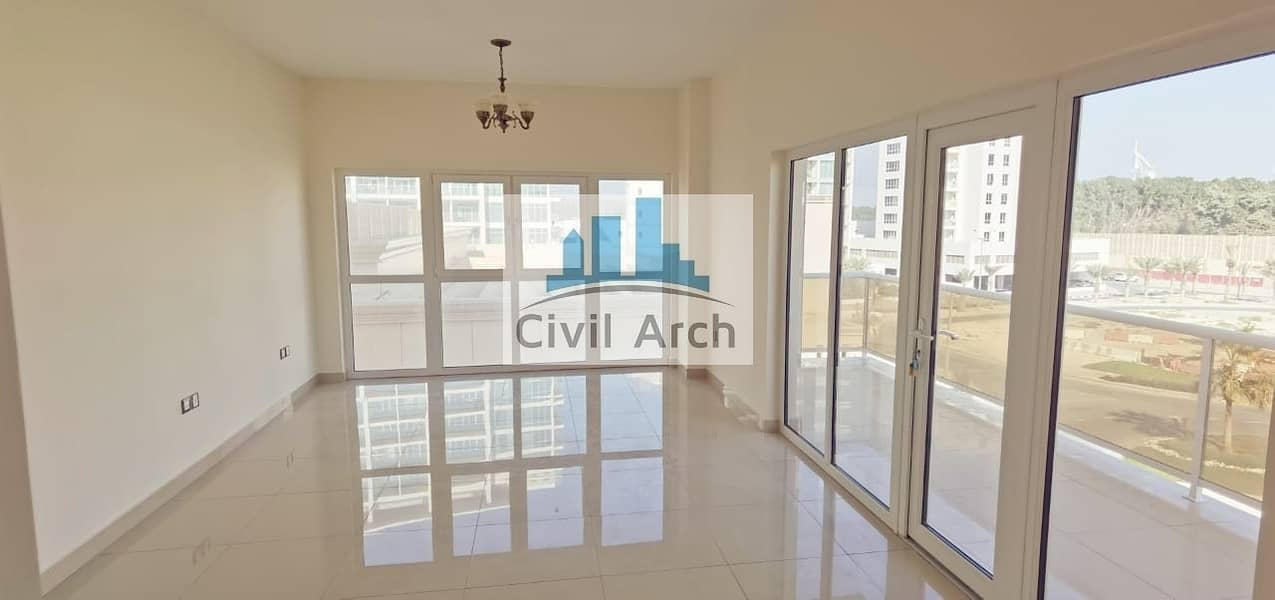 2 FULLY EQUIPPED KITCHEN !! STUNNING 2BR WITH MAID