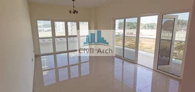 FULLY EQUIPPED KITCHEN !! STUNNING 2BR WITH MAID