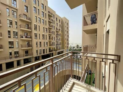 1 Bedroom Apartment for Rent in Town Square, Dubai -  NSHAMA Townsqaure