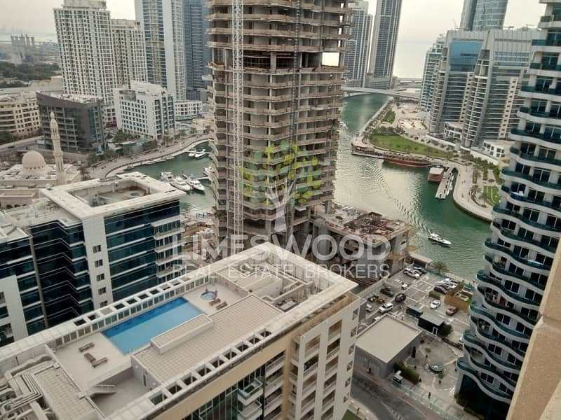 2 Captivating View  Newly Renovated  Fully Furnished