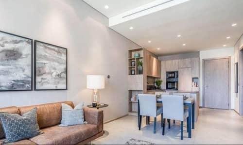 Studio for Sale in Jumeirah Village Circle (JVC), Dubai - High Quality | Furnished|8% Guarantee Rent |0% DLD