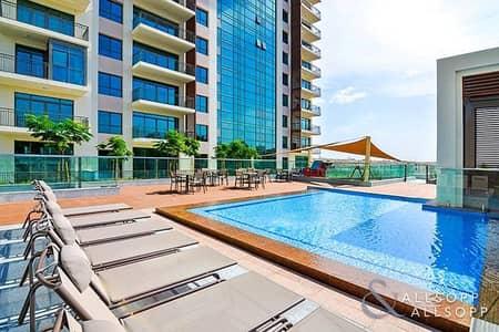 فلیٹ 1 غرفة نوم للايجار في ذا فيوز، دبي - Modern Finish   1 Bedroom   1.5 Bathroom