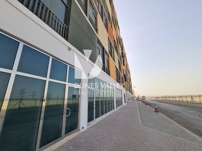 Retail for rent | Jebel Ali Industrial Area
