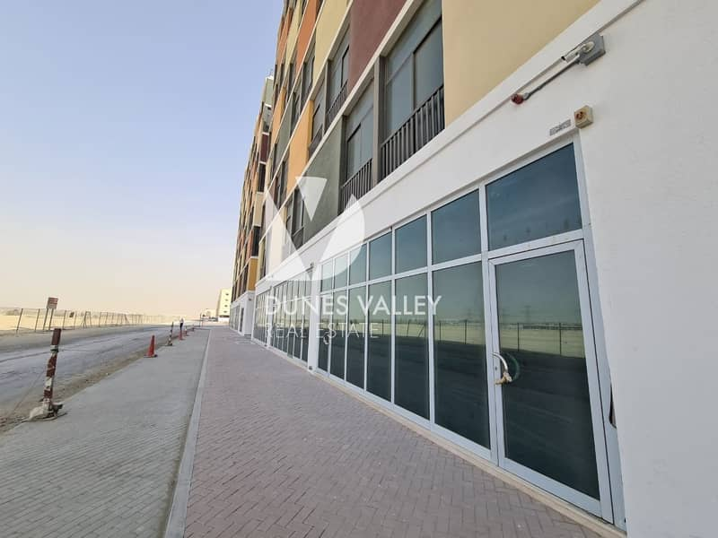 2 Retail for rent | Jebel Ali Industrial Area