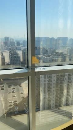 شقة في برج صحارى 6 أبراج صحارى النهدة 3 غرف 950000 درهم - 5059909