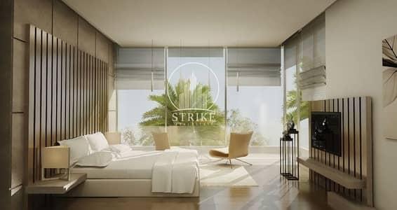 فیلا 4 غرف نوم للبيع في جزيرة السعديات، أبوظبي - LUXURIOUS HIGH QUALITY VILLA IN SADIYAT