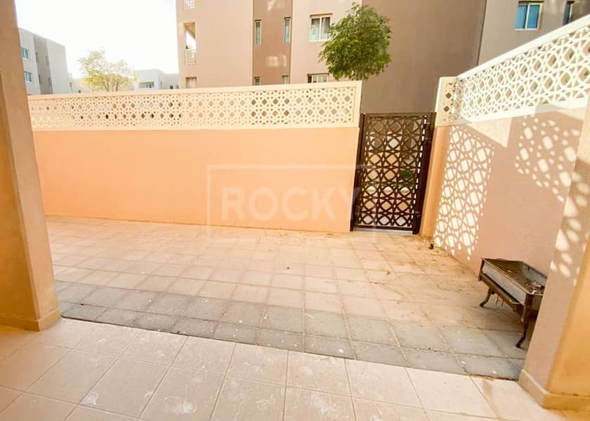 21 Furnished 1 Bed | Kitchen Equipped | Manara 3