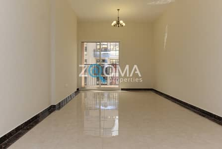 1 Bedroom Flat for Rent in Jumeirah Village Circle (JVC), Dubai - No Commission | Chiller Free | Maid Room