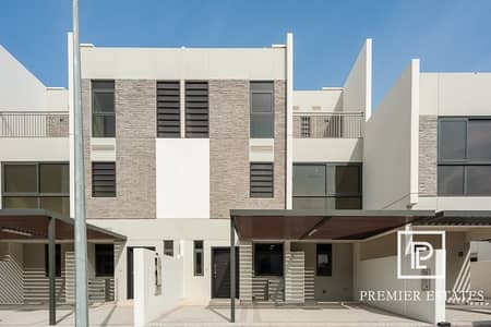 4 Bedroom Townhouse for Sale in Akoya Oxygen, Dubai - Park View Ready by Dec   Price Negotiable 4 Bed