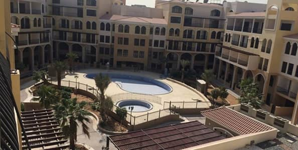 2 Bedroom Flat for Sale in Jumeirah Village Circle (JVC), Dubai - Pool View I Spacious Layout I Upgraded Bathroom