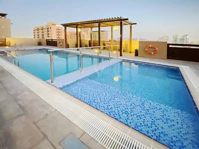فلیٹ 1 غرفة نوم للايجار في ديرة، دبي - 1 BR Prime Location | 12 Cheques | Big Balcony | Gym