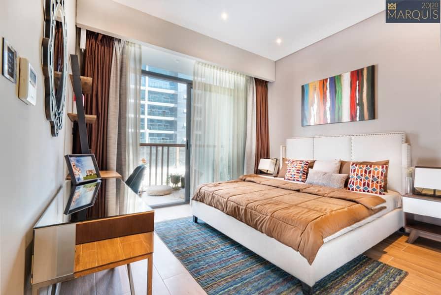 Luxurious | Brand New | 1 BHK Premium Homes | Stellar Price