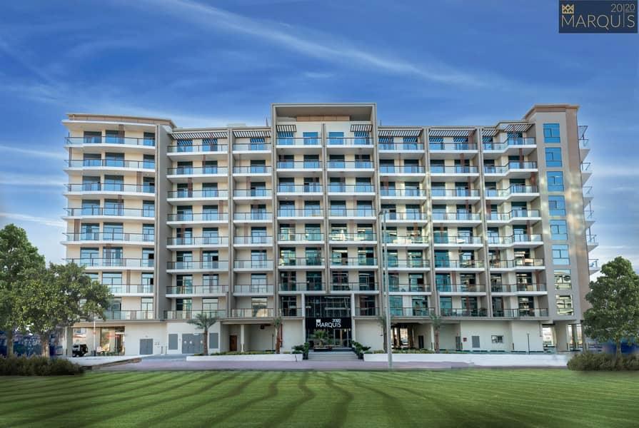 10 Luxurious | Brand New | 1 BHK Premium Homes | Stellar Price