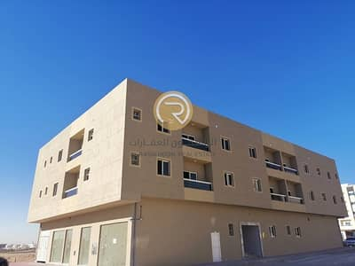 1 Bedroom Flat for Rent in Al Jurf, Ajman - BRAND NEW BUILDING SPECIOUS APARTMENT FOR RENT |One Bedroom | One Month  free