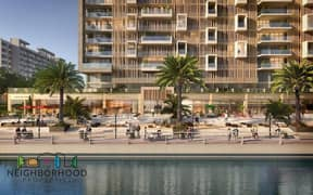 Amazing Deal for 1BR at Meydan 50% DISCOUNT , GUARANTEED ROI
