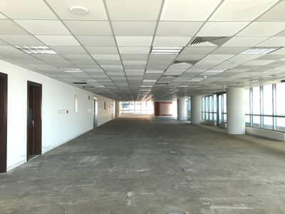 Fitted Office Space / Khalidiya
