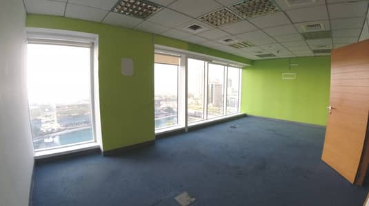 Fully Fitted Large Commercial Office Space to Lease