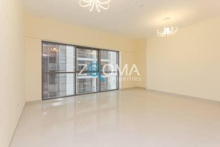 2 Bedroom Apartment for Rent in Al Mamzar, Dubai - 2 Months Free|Chiller Free|Kitchen Appliances