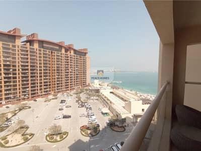 بنتهاوس 2 غرفة نوم للايجار في نخلة جميرا، دبي - بنتهاوس في الداس شقق شور لاين نخلة جميرا 2 غرف 165000 درهم - 5060326