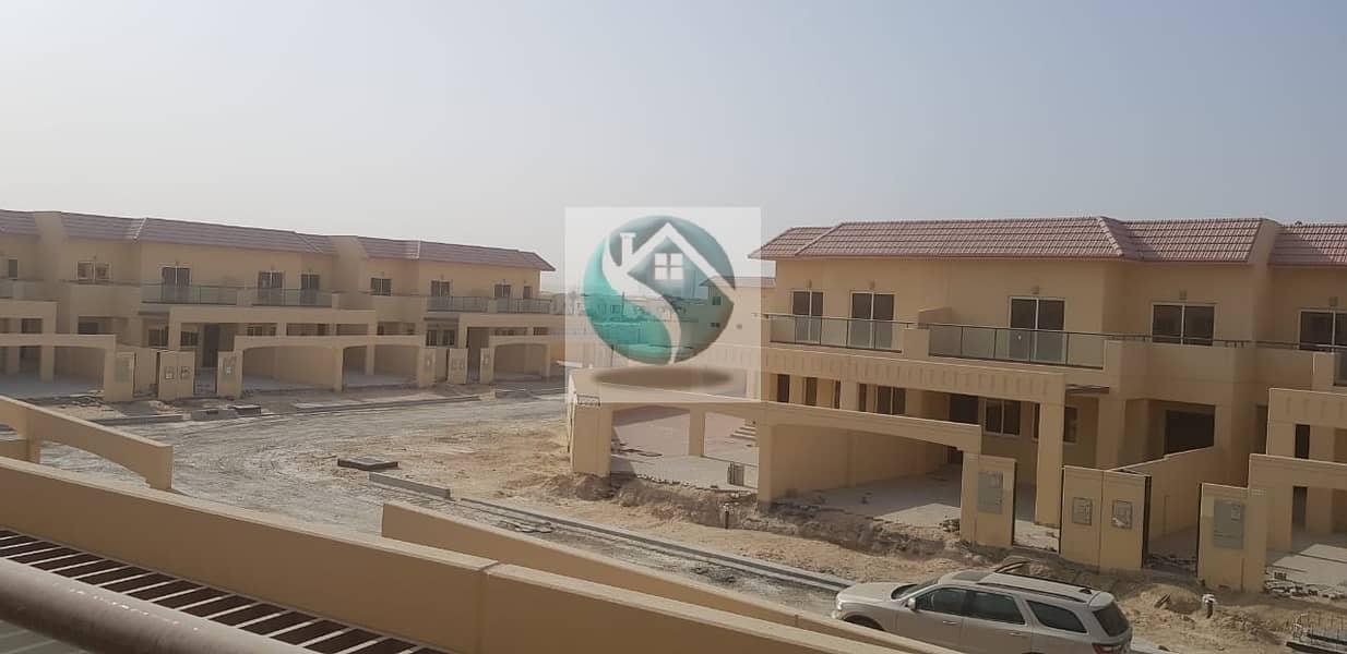 Luxury Community 4 Bed+ Maid In Palma Rosa Dubai Land